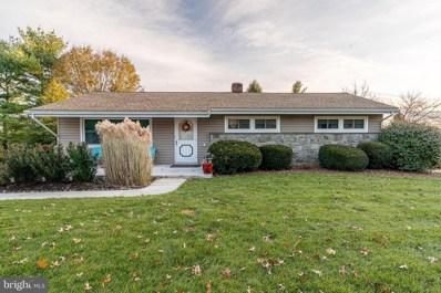 244 Bluff View Drive, Lancaster, PA 17601 - #: PALA143956