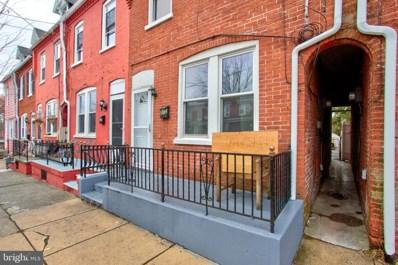 312 Laurel Street, Lancaster, PA 17603 - #: PALA144004
