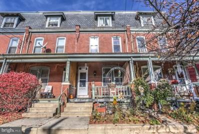 241 E Clay Street, Lancaster, PA 17602 - #: PALA144036