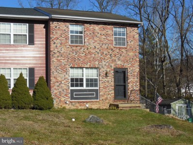 1508 Manor Boulevard, Lancaster, PA 17603 - #: PALA144088