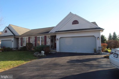 4194 Green Park Drive, Mount Joy, PA 17552 - #: PALA144098