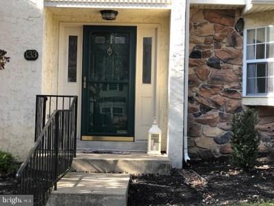 133 Oak Knoll Circle, Millersville, PA 17551 - #: PALA144110