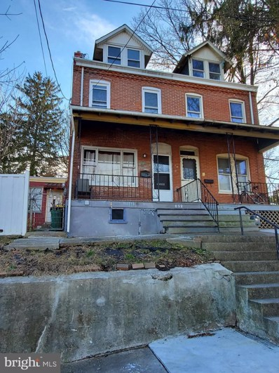 652 Fremont Street, Lancaster, PA 17603 - #: PALA144114