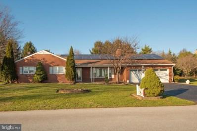 175 W Hillcrest Avenue, Strasburg, PA 17579 - MLS#: PALA144124