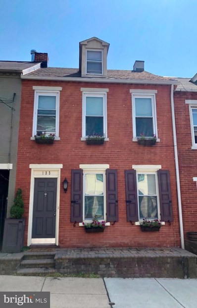 133 N Mary Street, Lancaster, PA 17603 - #: PALA144134
