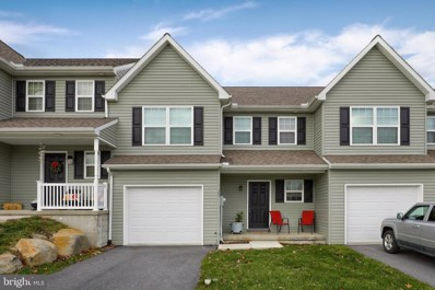 263 Wildflower Ridge Drive, East Earl, PA 17519 - #: PALA144174