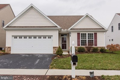 1333 Heatherwood Drive, Mount Joy, PA 17552 - #: PALA144302
