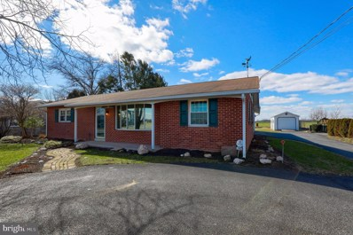 1442 Lancaster Road, Manheim, PA 17545 - #: PALA144404