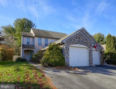 307 Windgate Court, Millersville, PA 17551 - #: PALA144406
