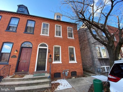 14 Caroline Street, Lancaster, PA 17603 - #: PALA144466