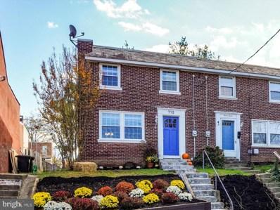 710 Poplar Street, Lancaster, PA 17603 - #: PALA144524
