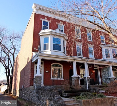 220 Ruby Street, Lancaster, PA 17603 - #: PALA144576