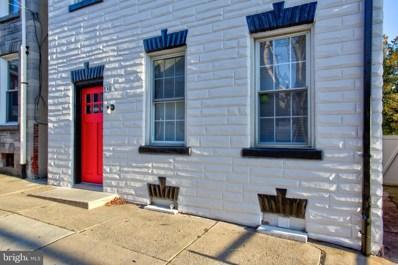 540 Saint Joseph Street, Lancaster, PA 17603 - #: PALA144608