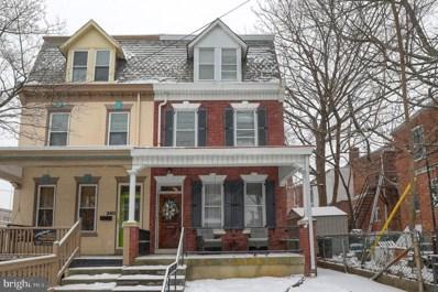 342 Nevin Street, Lancaster, PA 17603 - #: PALA144712