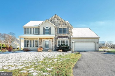 8 Sarah Lane, Mount Joy, PA 17552 - #: PALA144744