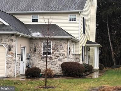 28 Red Leaf Lane, Lancaster, PA 17602 - #: PALA156330