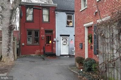 41 Sherman Street, Lancaster, PA 17602 - #: PALA156386