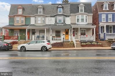 727 N Plum Street, Lancaster, PA 17602 - #: PALA156488