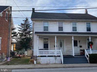204 S Bridge Street, Christiana, PA 17509 - #: PALA156556