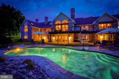 9 Waterfront Estates Drive, Lancaster, PA 17602 - #: PALA156750