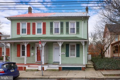 422 E Main Street, Lititz, PA 17543 - #: PALA156754