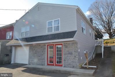 8 N Church Street, Quarryville, PA 17566 - #: PALA156770
