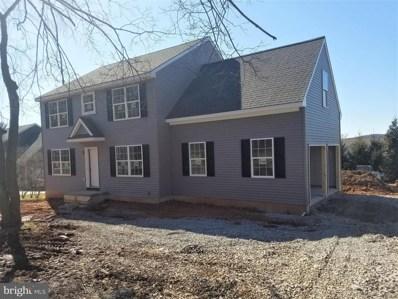 346 W Swartzville Road, Reinholds, PA 17569 - #: PALA156816