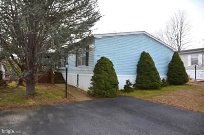 111 Pheasant Ridge Circle, Lancaster, PA 17603 - #: PALA156832