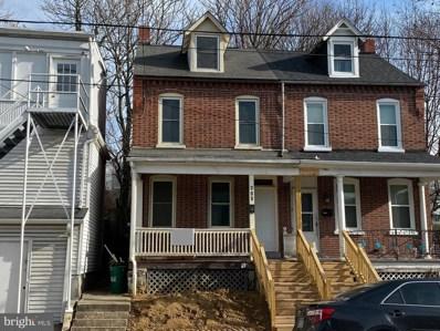 709 S Prince Street, Lancaster, PA 17603 - #: PALA156836
