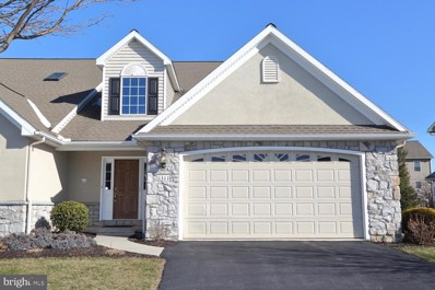 1311 Fieldstone Drive, Manheim, PA 17545 - #: PALA156894