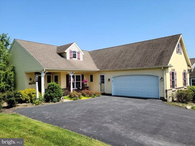 1073 Cambridge Drive, Manheim, PA 17545 - #: PALA156936