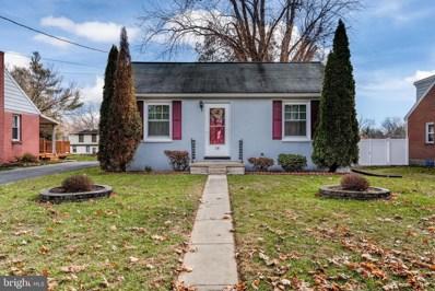 18 Plymouth Avenue, Lancaster, PA 17602 - #: PALA156962
