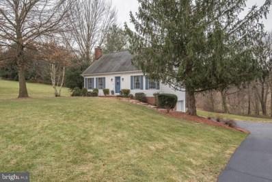 16 Greenview Circle, Quarryville, PA 17566 - #: PALA157158
