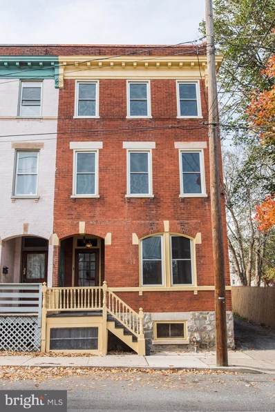14 N Mary Street, Lancaster, PA 17603 - #: PALA157434
