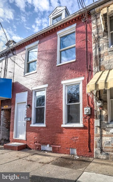 638 S Queen Street, Lancaster, PA 17603 - #: PALA157438