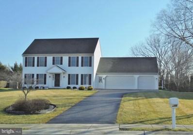 620 Spring Hollow Drive, New Holland, PA 17557 - #: PALA157446