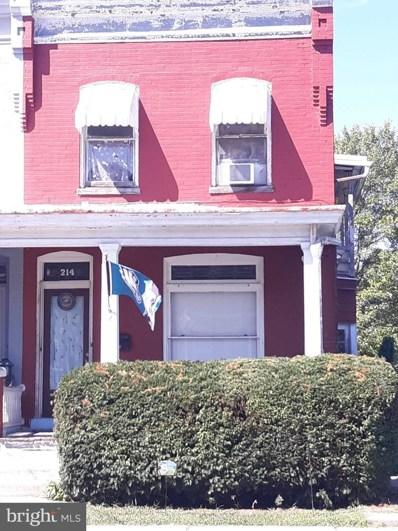 214 Duke Street, Ephrata, PA 17522 - #: PALA157572