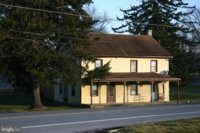 527 Lancaster Pike, New Providence, PA 17560 - #: PALA157662