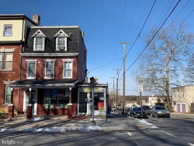 645 E Orange Street, Lancaster, PA 17602 - #: PALA157714