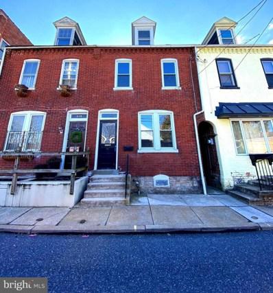 414 E Grant Street, Lancaster, PA 17602 - #: PALA157740