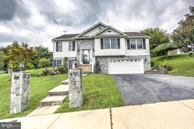 407 Rabbit Hill Lane, Lancaster, PA 17603 - #: PALA157912