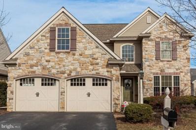 1305 Willow Creek Drive, Mount Joy, PA 17552 - MLS#: PALA158060