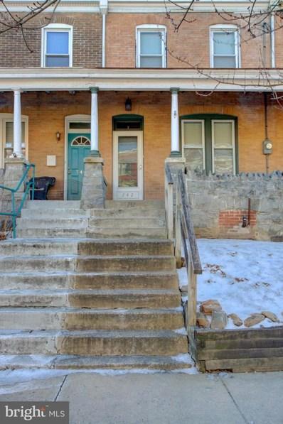 742 E Chestnut Street, Lancaster, PA 17602 - #: PALA158072