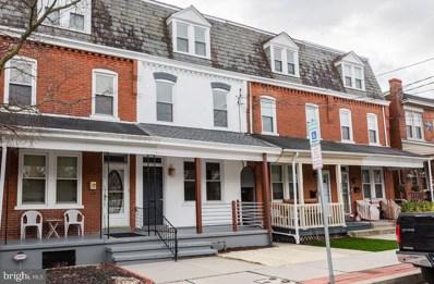 220 Jackson Street, Lancaster, PA 17603 - #: PALA158188