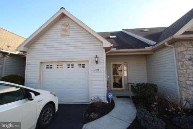 1344 Fieldstone, Mount Joy, PA 17552 - #: PALA158244
