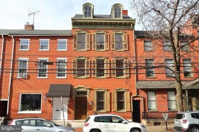 32 N Lime Street, Lancaster, PA 17602 - #: PALA158250