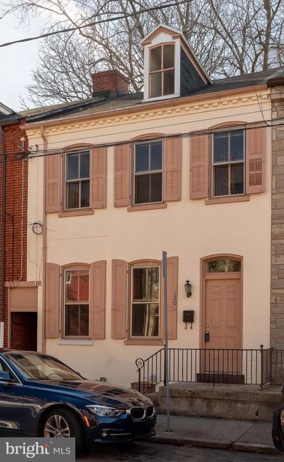 120 Nevin Street, Lancaster, PA 17603 - #: PALA158318