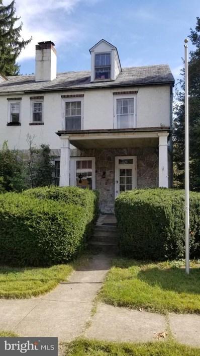 7 Parkside Avenue, Lancaster, PA 17602 - #: PALA158346