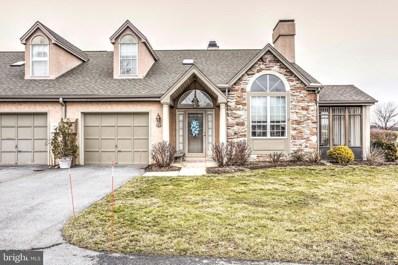 116 Greenview Drive, Lancaster, PA 17601 - #: PALA158524