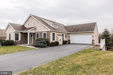 1038 Cambridge Drive, Manheim, PA 17545 - #: PALA158626